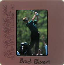 BRAD FAXON PGA MASTERS US BRITISH OPEN 21 WINS ORIGINAL SLIDE 1