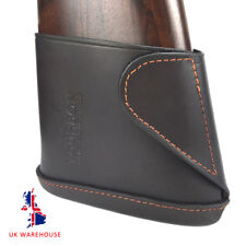 Tourbon Leather Browning Citori Shotgun Butt/Stock Extension Slip-on Recoil Pad