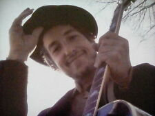 Bob Dylan Shoot for Nashville Skyline Picture from Publication to Frame 27x24cm