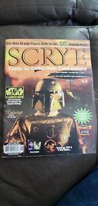 Scrye Magazine Issue 4/3