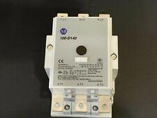 Allen-Bradley 100-D140A11 220-230 / 240VAC CONTACTOR ( 100D140A11 )