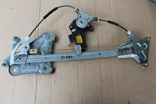 Electric Window Regulator Left Front Hyundai Coupe Gk 82450-2c000