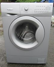 WHIRLPOOL AWZ 512/SE, B ENERGY 1200 RPM SILVER WASHER DRYER 12M WARRANTY! *