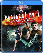 Resident Evil : Damnation [Blu-Ray] v.f