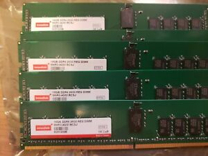 Innodisk 16GB DDR4 2400 REG ECC Server Memory RAM M4R0-AGS1BCSJ