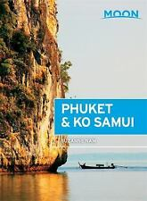 Moon Phuket & Ko Samui Moon Handbooks