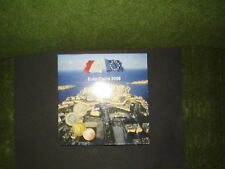 Malta 2008,Offizieller Kursmünzensatz (KMS) 2008,NEU,OVP!