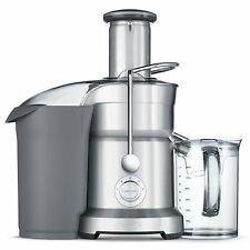 Breville BJE820XL Juice Fountain Duo Juice Extractor 110 Volts