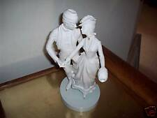 Ruyckevelt - Skating in the Park - Franklin Mint - New