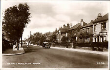 Scunthorpe. Oswald Road by Valentine's # G. 3516.