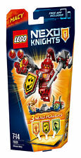 LEGO NEXO KNIGHTS Ultimative Macy (70331)