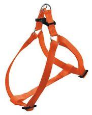 Ferplast Harnais Easy P Medium Orange