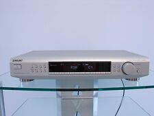 Sony st-se520 Stereo Tuner with RDS / EON in Silver + Accessories,12 MONTHS