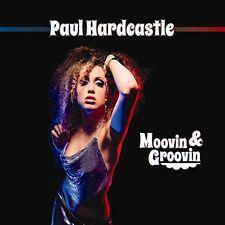 Paul Hardcastle - Moovin & Groovin [New Vinyl]