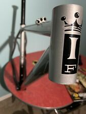 """Independent Fabrication Deluxe Mtb Frame 17"""" Mountain Bike Thomson Post"""