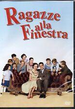 RAGAZZE ALLA FINESTRA - DVD (NUOVO SIGILLATO)