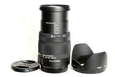 Sigma AF OS Zoom 18-125 mm HSM DC Pour Canon EOS Digital