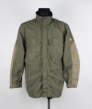 Fjallraven G-1000 Men Activity Jacket Coat Size L, Genuine