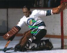Charlie HODGE OAKLAND Seals KICK Save H 8X10 FIBERGLAS & LEATHER MASK Superb !!