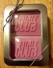 """Fight Club Style """"Shea Butter"""" Soap Gift Set"""