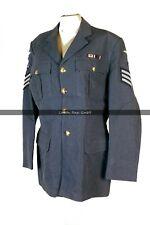 British RAF Uniform Jacke - Britischen Armee Pilotenjacke