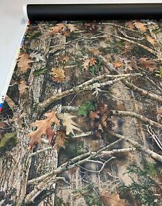 "Kanati 500D Coated Outdoor Cordura Hunting Camo Fabric 60""W True Timber by Yard"