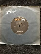 Andy Kim - Be My Baby (Ronettes Cover Version) 7'' Vinyl AUSTRALIA (1970) EX