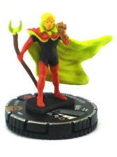 Marvel Heroclix Infinity Gauntlet Adam Warlock #001 Limited OP Kit Figure w/Card