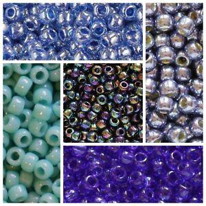 Toho 11/0 Seed beads Japanese Top Grade A Class