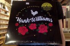 Sun Records Does Hank Williams LP sealed yellow color vinyl Indie Exclusive
