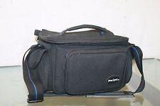 ProSpec Camera bag black 13'' X 7'' X 9''