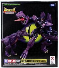 Takara Tomy Transformers Masterpiece Beast Wars MP-43 Megatron Figure USA