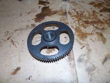 honda cx500T cx500 turbo starter starting idler gear 1983 cx650 cx650T 82 1982