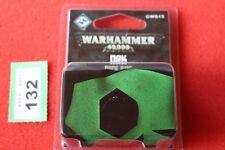 Games Workshop Warhammer 40k Orks Dice Bag Fantasy Flight Games Relic New BNIB
