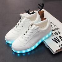 LED Shoes Teens & Adults | Luminous Light Shoes | Fashion Shoe | Dance Shoes