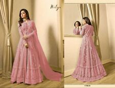 Christmas Indian Salwar Kameez Pakistani Dress Anarkali Wedding Designer Ethnic