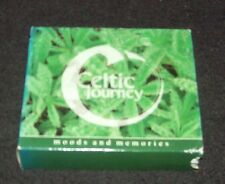 CELTIC JOURNEY - MOODS AND MEMORIES, 3CD BOXED SET