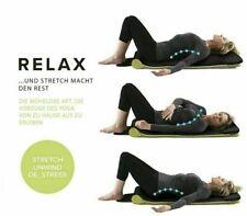 Homedics Stretch+ Stretchingmatte 2.0 Yoga Yogamatte Massage