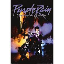 Prince - Purple Rain POSTER 61x91cm BRAND NEW
