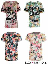 Unbranded Women's Floral Tops & Shirts ,no Multipack