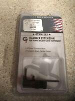 GrovTec Hammer Extension For Henry Big Boy Rifles (Post 2010) GTHM283 NEW