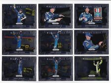 ^2016 Panini PRIZM Winner's Circle Complete 36 card set BV$75! VERY SCARCE!
