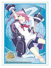 Nenohi KanColle Card Game Character Sleeves HG Vol.751 Battleship Kantai Fleet G