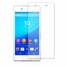 10X TOP QUALITY CLEAR SCREEN PROTECTOR GUARD FILM COVER FOR SONY XPERIA Z3+