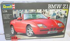 REVELL 07361 KIT 1/24 BMW Z1