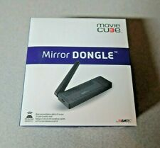 EMTEC Movie Cube Mirror Dongle Android 4.2 ECLTVF100US