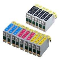 15x für Epson Stylus SX130 SX230 SX235W SX420 SX425W SX430W SX435W SX440W SX445W