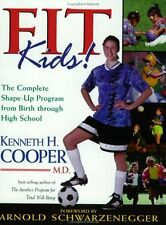 Fit Kids: The Complete Shape-Up Program from Birth