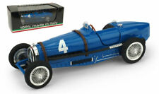 Brumm R041 Bugatti Type 59 #4 Winner Belgian GP 1934 - Rene Dreyfus 1/43 Scale