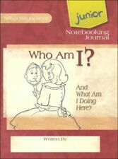 Apologia What We Believe Volume 2 - Who Am I? Junior Notebooking Journal